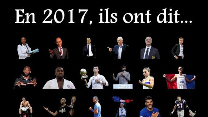 Les 100 Meilleures Citations De Sportifs Et Dirigeants